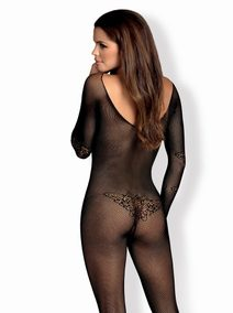 Sexy body N120 bodystocking