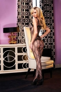 Bodystocking EH425-BLK