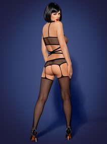 Body Bodystocking N114