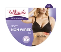 Dámská podprsenka PERFECT SOFT NON WIRED BRA BU835113