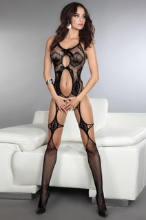 Bodystocking Esmeralda