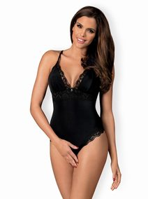 Body Arisha teddy elegant