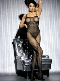 Body Bodystocking F202