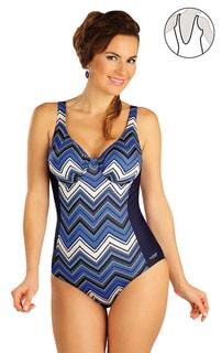 7b7dbbdd1 52406 Jednodílné plavky s kosticemi