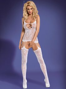 Body Bodystocking F208