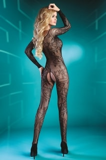 Bodystocking Abra XXL