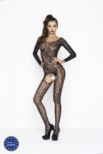 Bodystocking BS042 black