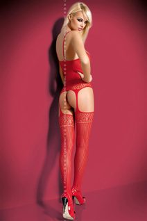 Body Bodystocking G307