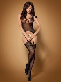 Nezbedné body F228 bodystocking