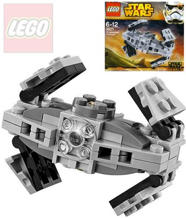 STAR WARS TIE Advanced Prototype 30275 S