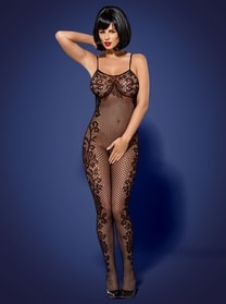 Výprodej Body Bodystocking F219