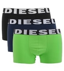 Boxerky 3ks Seasonal Edition Boxer Trunk 08 - Diesel