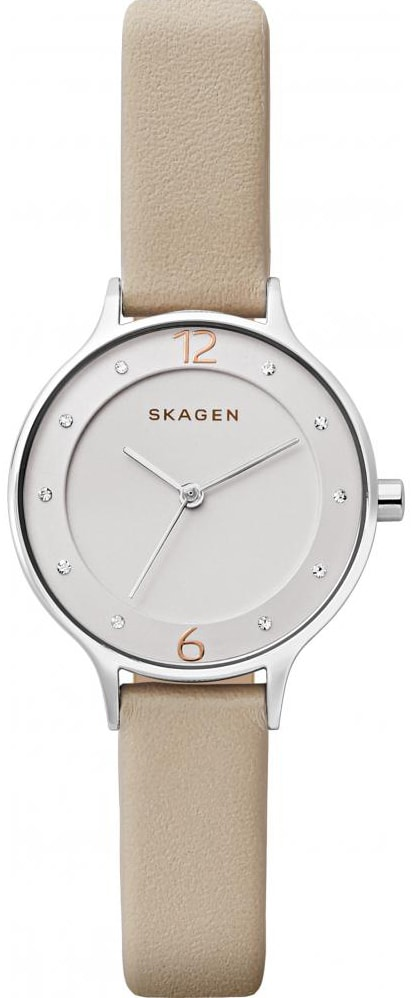 Skagen Anita Crystals On The Dial SKW2648