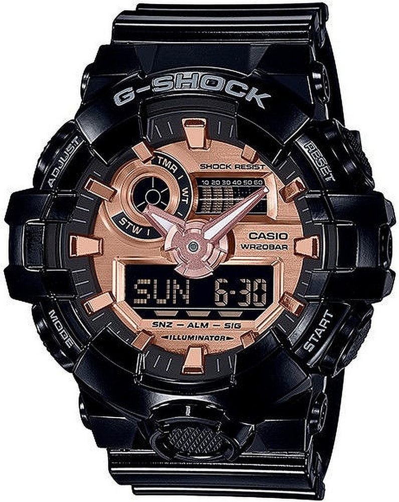 Casio G-Shock Original GA-700MMC-1AER