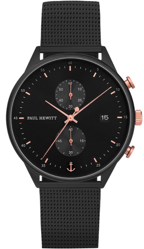 Paul Hewitt  Chrono PH-C-B-BSR-5M