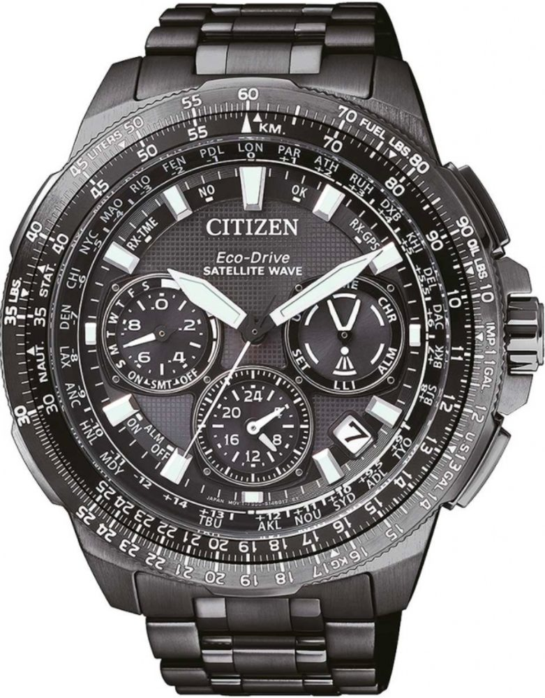 Citizen Promaster Chrono CC9025-51E