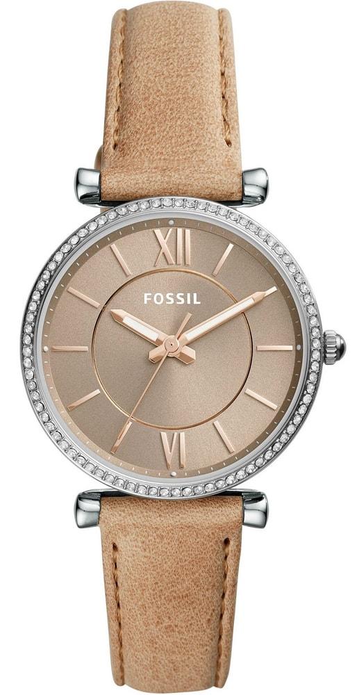 Fossil Carlie ES4343 - 30 dnů na vrácení zboží Fossil