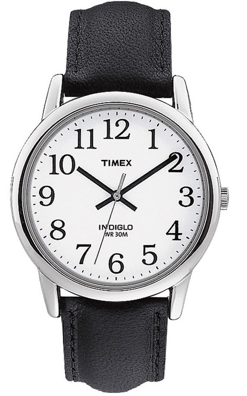Timex Easy Reader T20501