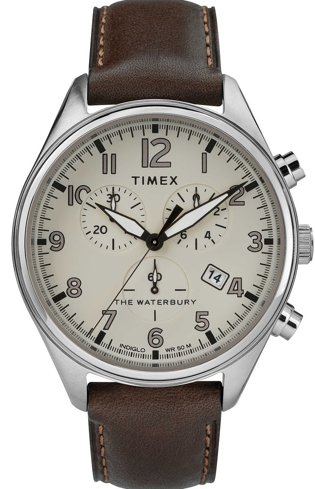 Timex The Waterbury TW2R88200D7