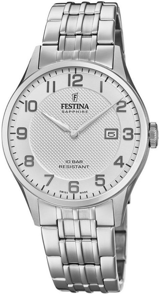 Festina Swiss Made 20005-1