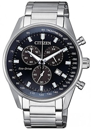 Citizen Eco-Drive Chrono AT2390-82L