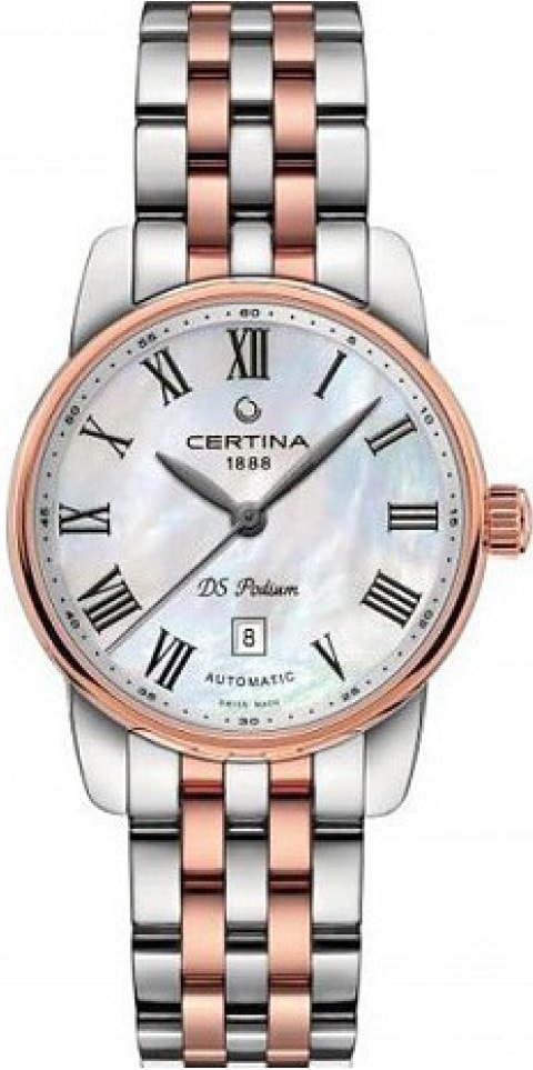 Certina DS Podium C001.007.22.113.00