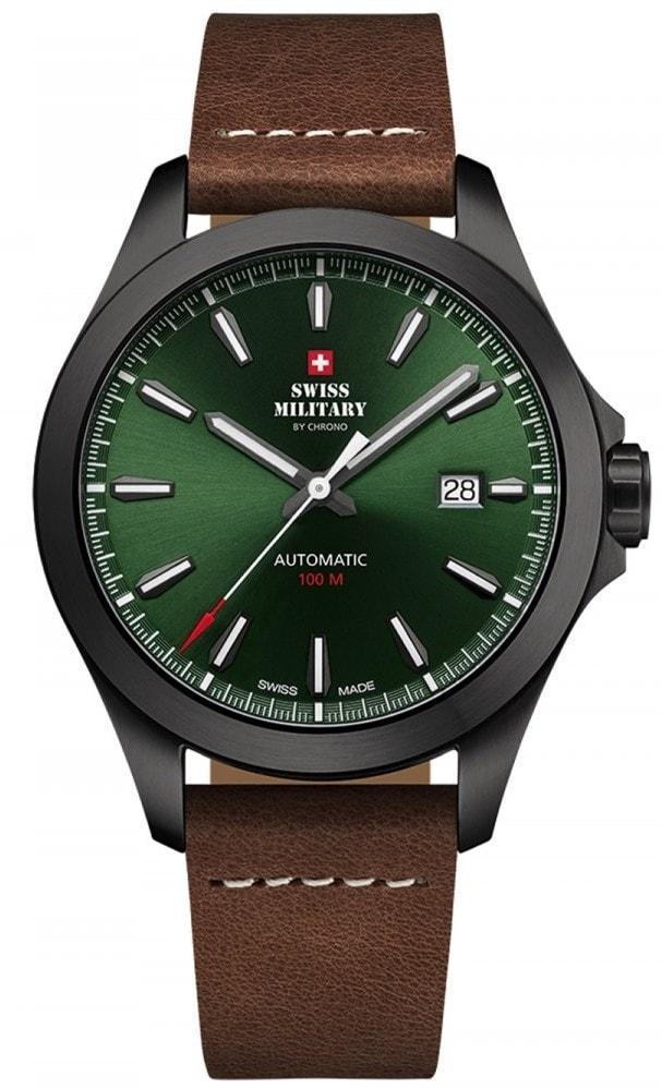 Swiss Military Chrono SMA34077.12