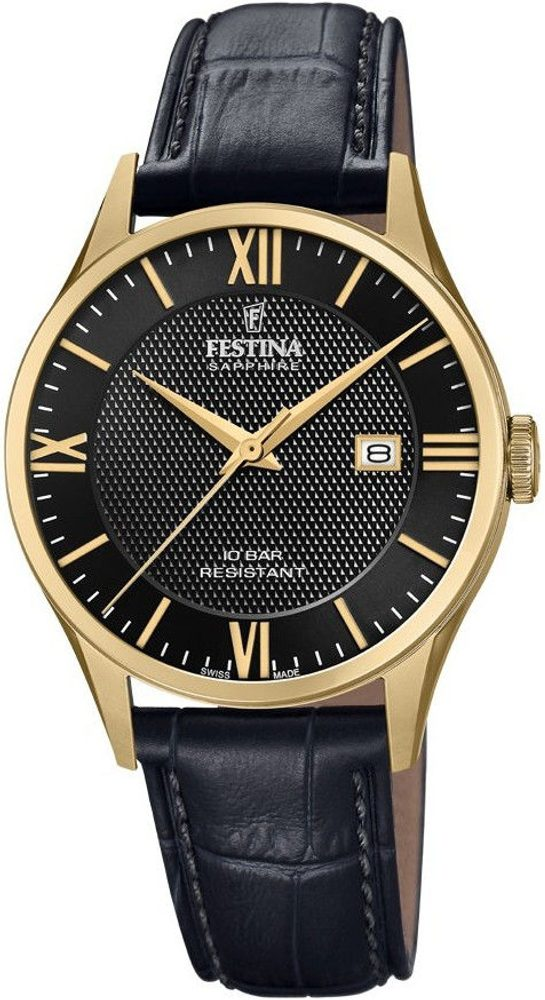 Festina Swiss Made 20010-4