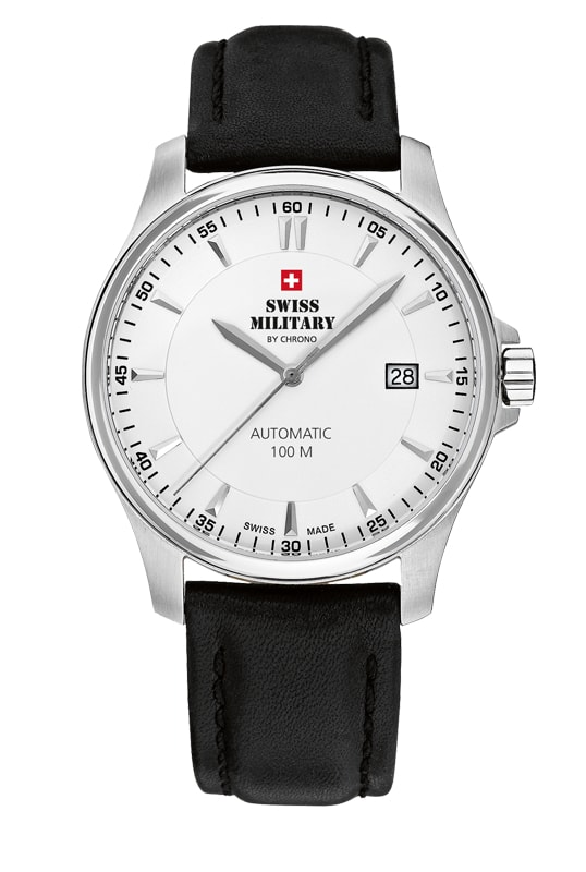 Swiss Military Automatic SMA34025.06 – (20089ST-2L)