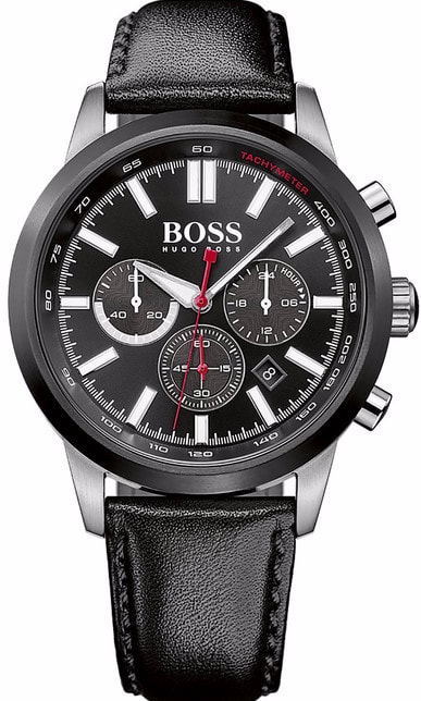 Hugo Boss Black Contemporary Sport Racing 1513191