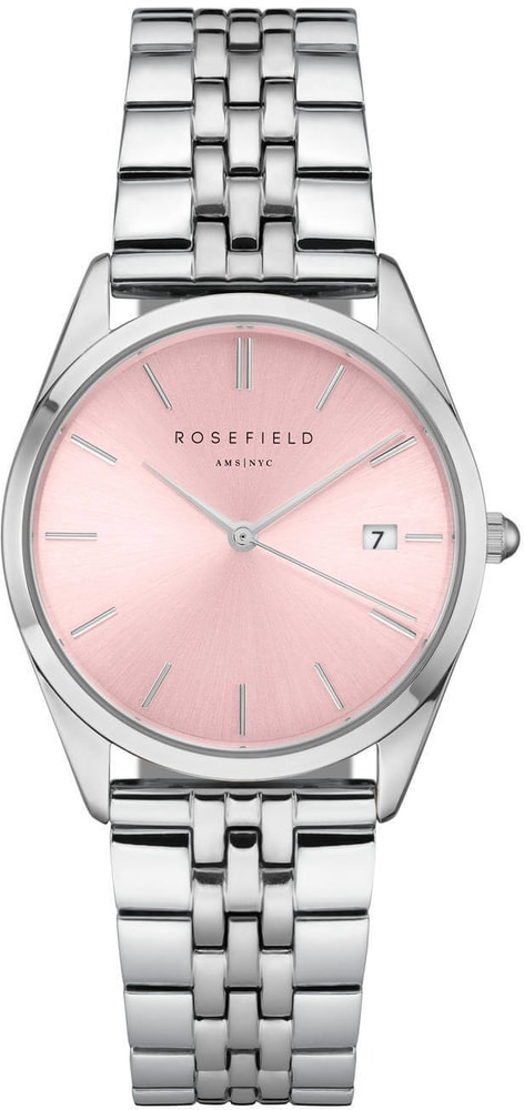 Rosefield The Ace Silver Sunray ACPG-A05