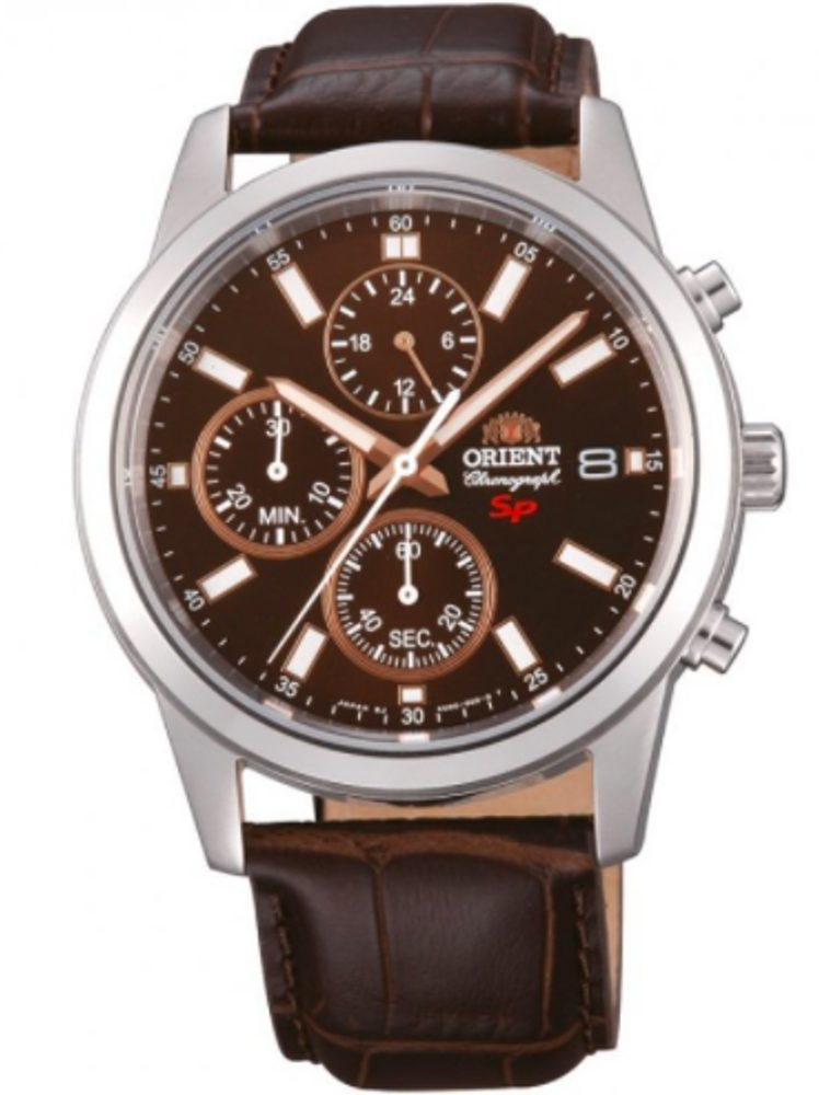 Orient Sports Chrono FKU00005T0