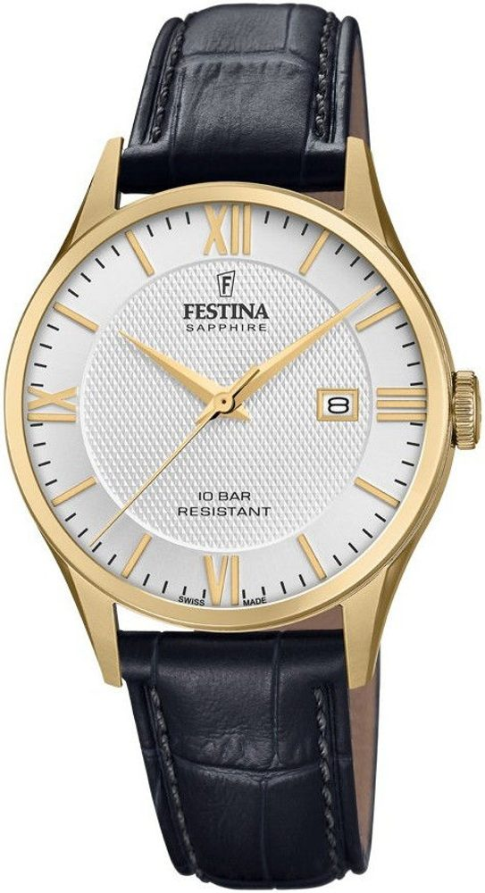 Festina Swiss Made 20010-2