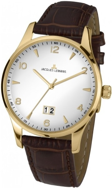 Jacques Lemans London 1-1862ZD