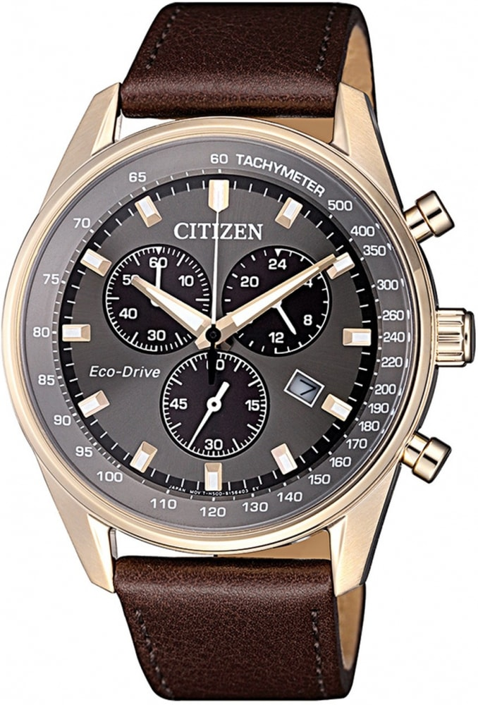 Citizen Eco-Drive Chrono AT2393-17H
