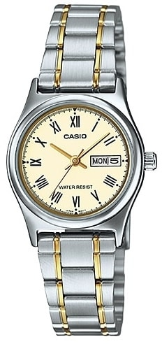 Casio Dress LTP-V006SG-9BUDF