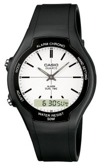 Casio AW-90H-7EVES