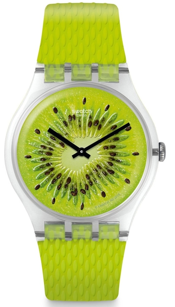 Swatch Energy Boost SUOK139