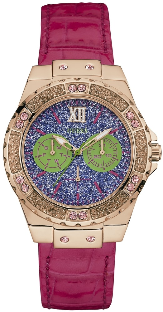 Guess Limelight W0775L4