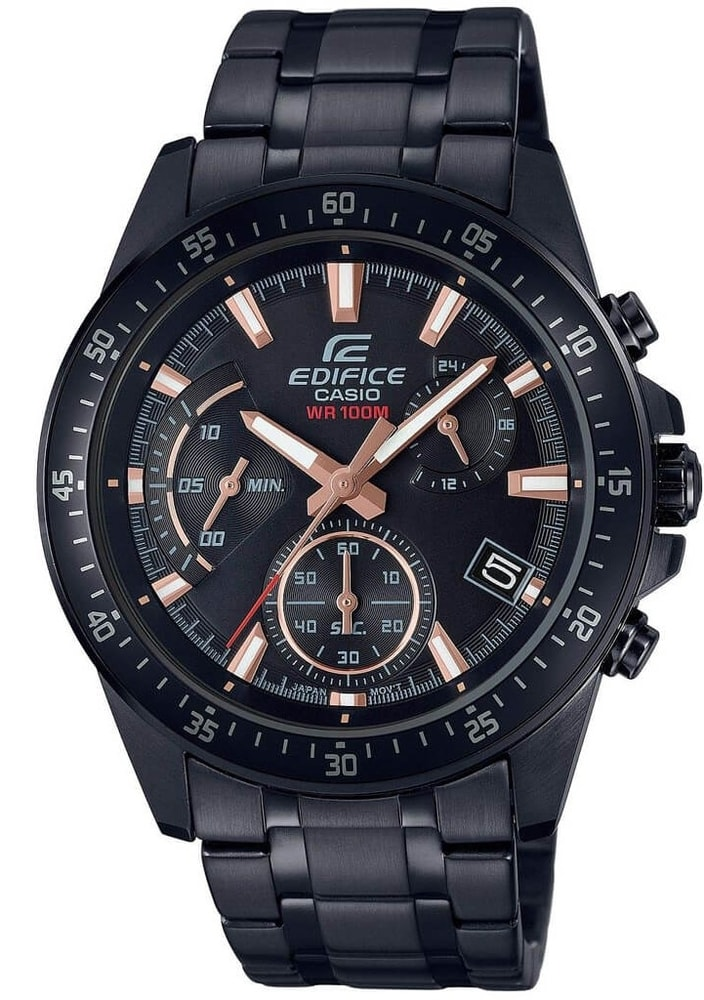 Casio Edifice EFV-540DC-1BVUEF