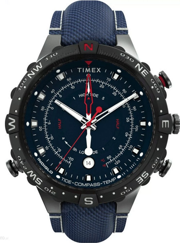 Timex Allied TW2T76300