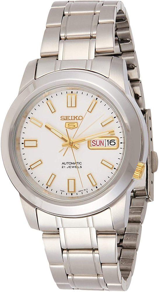 Levně Seiko 5 Automatic SNKK07K1 - 30 dnů na vrácení zboží