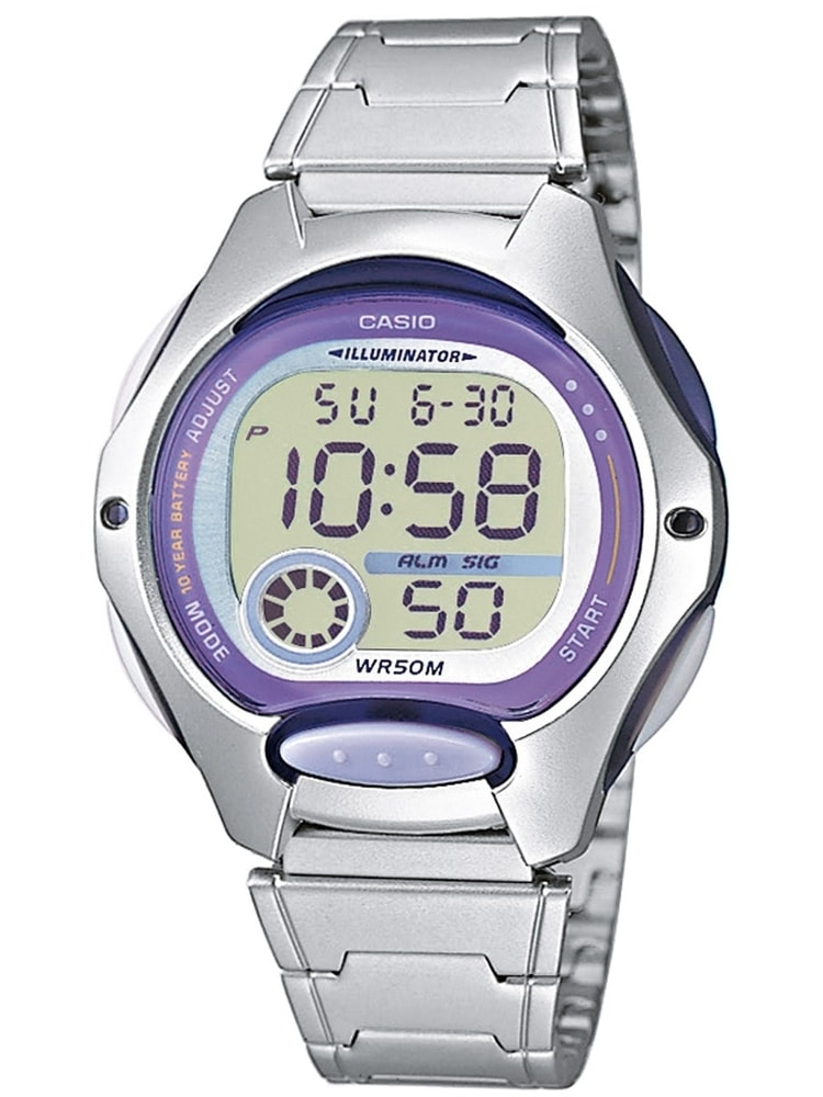 Casio Collection LW-200D-6AVEF