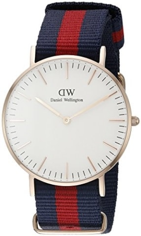 Daniel Wellington Classic Oxford DW00100029