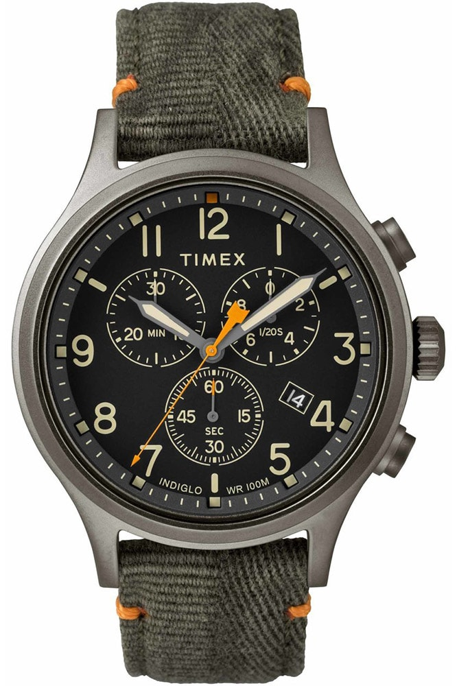 Timex Allied TW2R60200D7