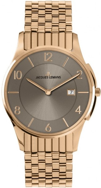 Jacques Lemans London Classic 1-1781Y