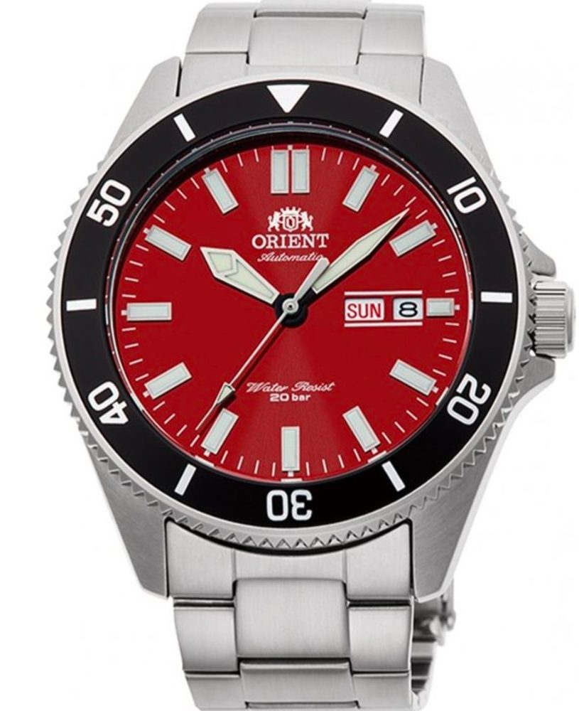 Orient Automatic Diver RA-AA0915R19B