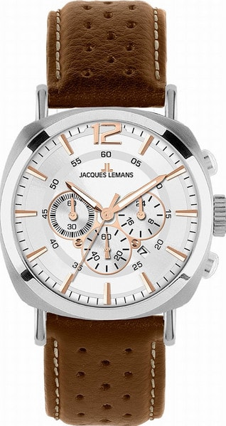 Jacques Lemans Lugano 1-1645D