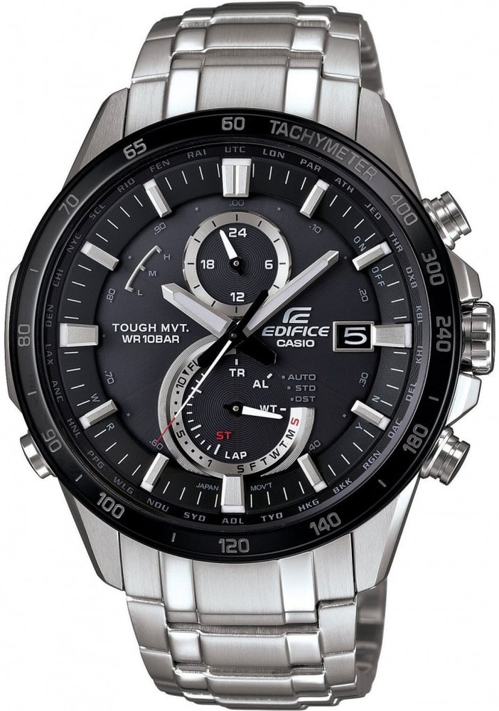 Casio Edifice Premium Collection EQW-A1400DB-1AER