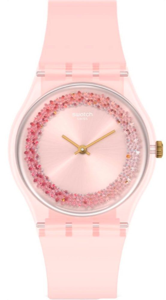 Swatch Kwartzy GP164